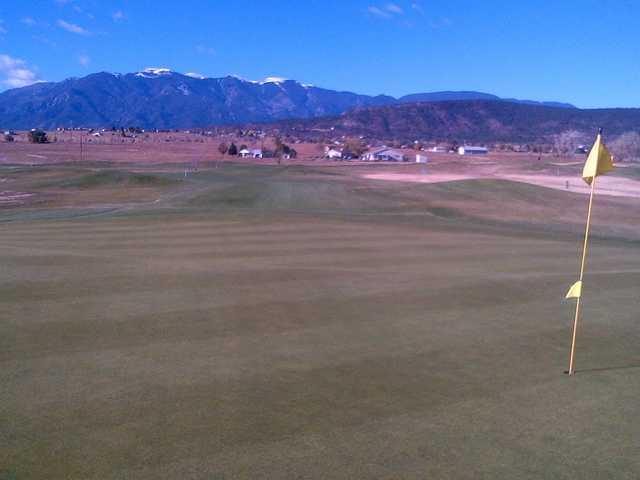 hollydot golf course gold links in colorado city