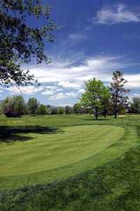 Boulder Country Club