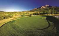 The Reserve At Moonlight Basin GC: #12