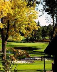Broadmoor GC