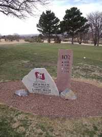 New Mexico State University GC: #10