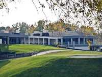 Ogden G & CC: clubhouse