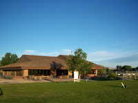 Chipeta GC: Clubhouse