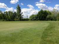 River Birch GC