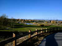 J. F. Kennedy Golf Center