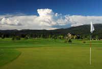 Jug Mountain Ranch GC