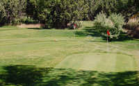 Cedar Park Putting Course