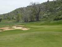 Eagle Ranch GC: #4