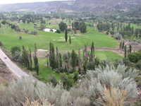 Canyon Springs GC