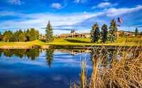 Little America Resort & Golf: Clubhouse
