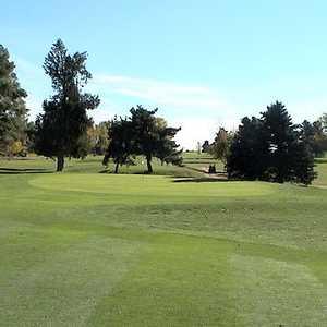 Denver City Park GC: #1