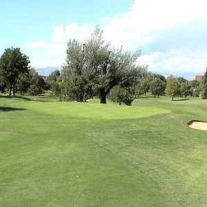 Wellshire GC: #12