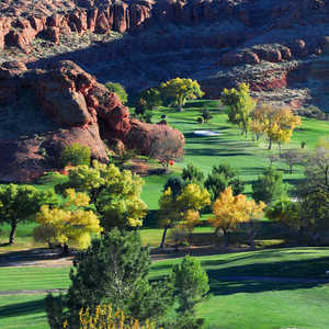 Dixie Red Hills GC: #8