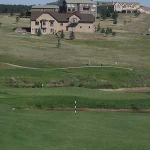 King's Deer GC: #10