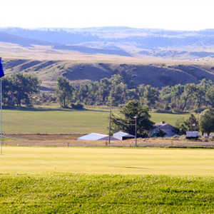 Pryor Creek GC - Johnny Walker