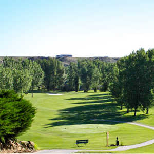 Pryor Creek GC - Elmer Link