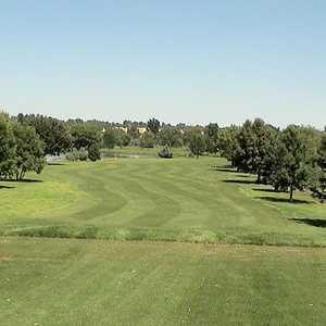 J. F. Kennedy Family Golf Center