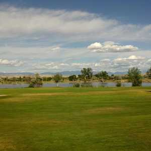 Headwaters GC