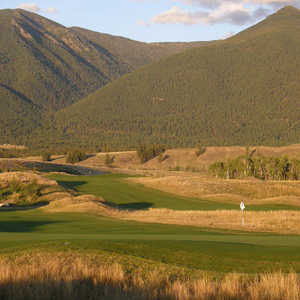 Indian Springs Ranch: #9