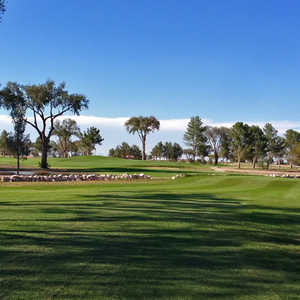 Rockwind Community Links - Championship: #15