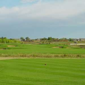 Broadlands GC