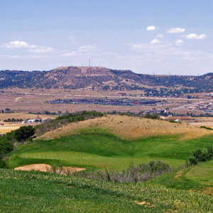 Red Hawk Ridge: #14