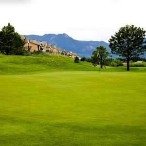 Pine Creek GC: #1