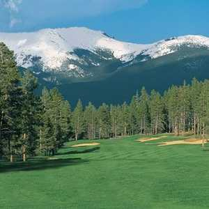 Meadow at Pole Creek GC: #2