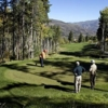 A view from Mountain at Cordillera Golf Course