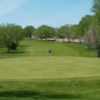 A view of green at Paradise Valley Golf Club