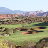 Coral Canyon: View from #7