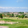 View from Thorncreek GC