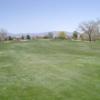 A of a fairway at Ladera Golf Course (City of Albuquerque)