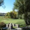 A view of a green at Fox Hollow at Lakewood