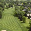 A view of a fairway at Boulder Country Club