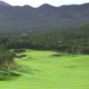 A view from the 7th fairway at Course 1 from Paa-Ko Ridge Golf Club