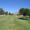 A view from a green at Tijeras Arroyo Golf Course (Greenskeeper)