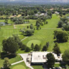 Aerial view from Regulation at Mick Riley Golf Course