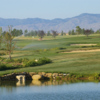 A view from Freedom Course at Falcon Crest Golf Club