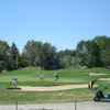 A view of a green at J. F. Kennedy Golf Center (Golfind)