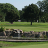 A view of a green at Nancy Lopez Golf Course at Spring River
