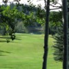 A view of a fairway from Aspen Hills at Star Valley Ranch Country Club