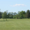 A view of a fairway at Mission Mountain Country Club