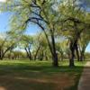 A view from Prairie Farms Golf Course