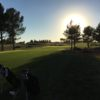 A sunny view from Rockwind Community Links