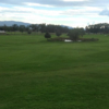A view from Canyon Breeze Golf Course