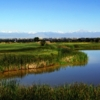 View from no. 13 at Coyote Creek Golf Course