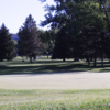 A view of a hole at Hilands Golf Club