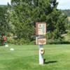 A view of tee #8 at Sundance Golf Club (Kathryn L. Brettle)