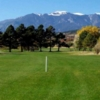 A view from Gold Links (East/Links) at Hollydot Golf Course